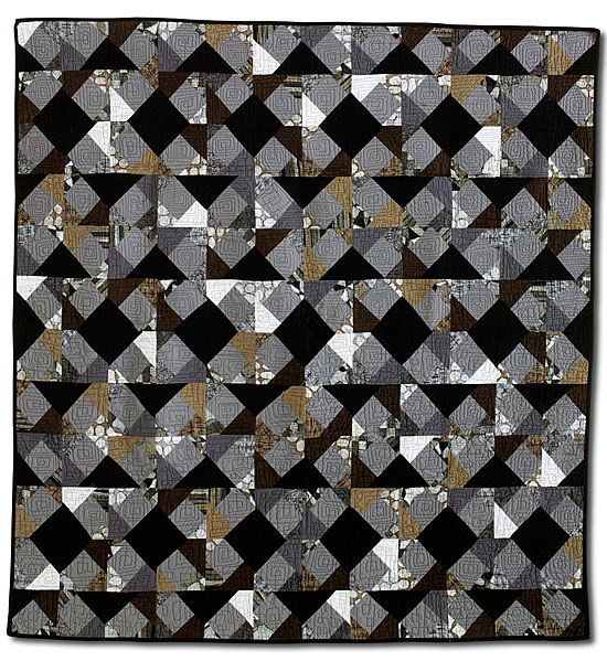Traceedoran.blackdiamond