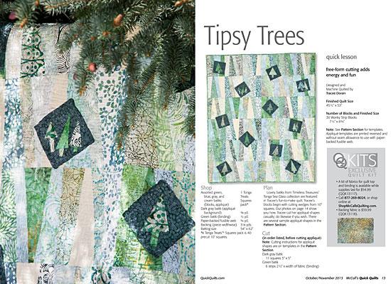 Traceedoran.tipsytrees3