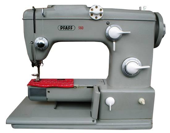 Pfaff-360